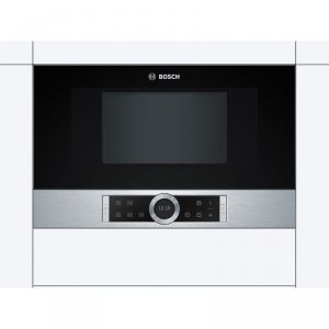 Built-in MicroWave Bosch BFR 634GS1
