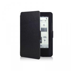 "e-Book case KINDLE 6"" 2014 BLACK+screen prot+STYLUS"