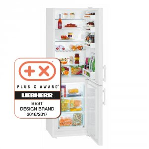 Fridge Freezers Liebherr CU 3311