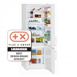 Fridge Freezers Liebherr CU 2811