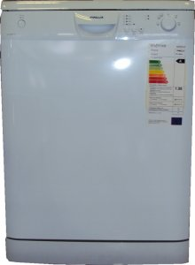 Dishwasher Finlux DFX 1460A W