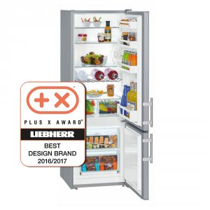 Fridge Freezers Liebherr CUSL 2811