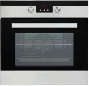 Built-in Oven Finlux FX 820A IX