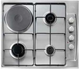 Built-in Combined Hob Finlux FX 631SX