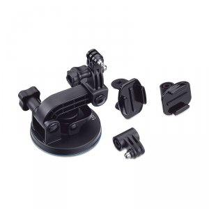Acc photo GoPro ВАКУУМНА SUCTION CUP MOUNT 2 AUCMT-302