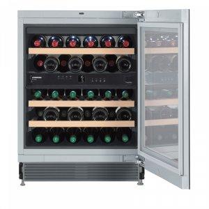 Refrigerator Showcase Liebherr UWT 1682