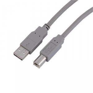 Cable Hama 29100 USB A-B 3M for printer