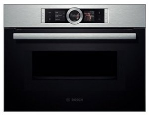 Built-in Oven Bosch CMG 656BS1