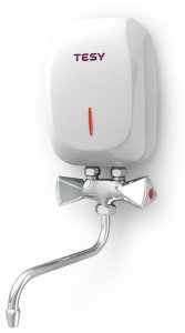 Water Heater Tesy IWH 35 X02 KI