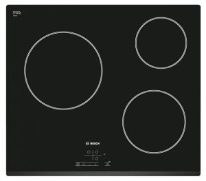 Built-in Ceramic Hob Bosch PKM 631B17E