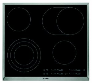 Built-in Ceramic Hob AEG HK 365407XB