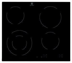 Built-in Ceramic Hob Electrolux EHF 6241FOK