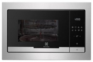 Built-in MicroWave Electrolux EMT 25207OX