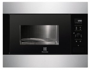 Built-in MicroWave Electrolux EMS 26204OX