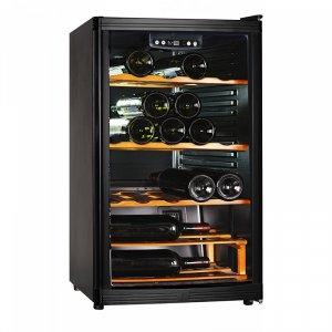 Refrigerator Showcase Finlux FW-1149