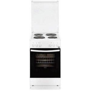 Cooker (electric) Zanussi ZCE550G1WA