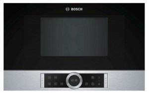 Built-in MicroWave Bosch BFL 634 GS1