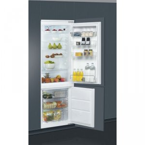 Built-in Bottom mounted Refrigerator Whirlpool ART 872/A+/NF