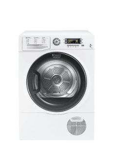 Dryer Hotpoint-Ariston FTCD 97B 6HY/N