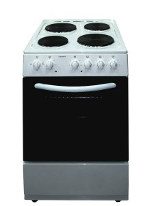 Cooker (electric) Crown 54AM A CLASS