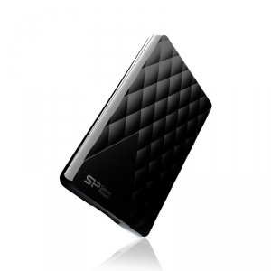External HDD Silicon Power DIAMOND D06 2TB USB 3.0