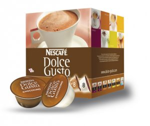 Coffee NESCAFE®  Dolce Gusto® CHOCOCINO