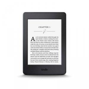 e-Book reader KINDLE PAPERWHITE 2015 BLACK