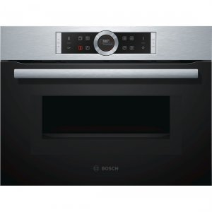 Built-in MicroWave Bosch CMG 633BS1