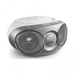 Radio Cassette Philips AZ215S/12
