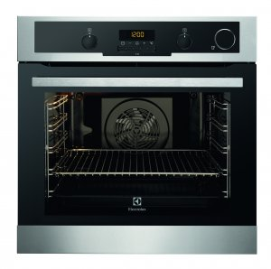 Built-in Oven Electrolux EOC 6631AOX