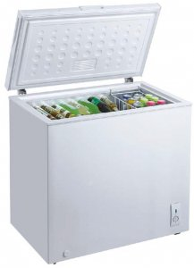 Freezer Crown CHF-200