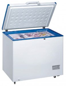 Freezer Crown CHF-260 E