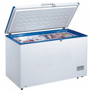Freezer Crown CHF-380 E