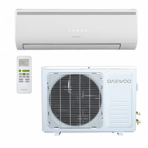 Air Conditioners Daewoo DSB-F0981ELH-V