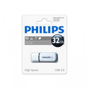 USB flash memory Philips SNOW EDITION 32GB 2.0
