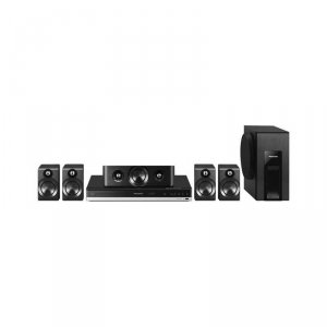 Home Theatre Panasonic SC-BTT405EG9 3D