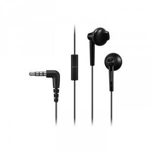 Headphones with mic Panasonic RP-TCM50E-K