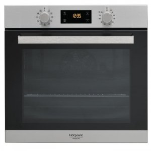 Built-in Oven Hotpoint-Ariston FA3 841 H IX/HA