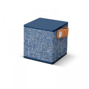 Portable speaker Fresh 'n Rebel ROCKBOX CUBE FABRIQ EDITION INDIGO