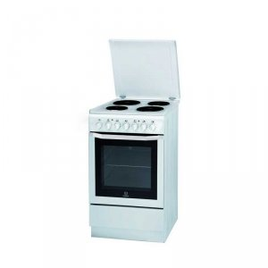 Cooker (electric) Indesit I5ESH1E(W)/I
