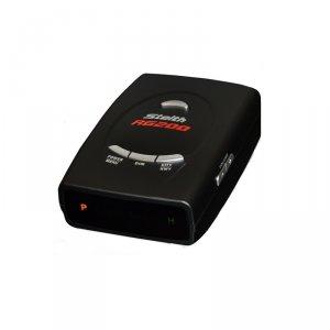 Radar detector STELTH RG200