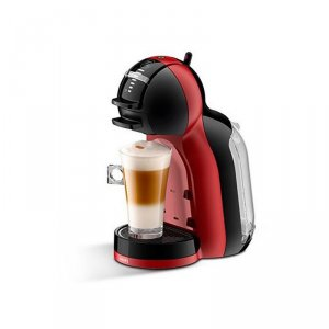 Electric Coffee Maker NESCAFE®  Dolce Gusto® KP120H31 MINI ME BLK/CHERRY