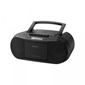 Radio Cassette Sony CFD S70B