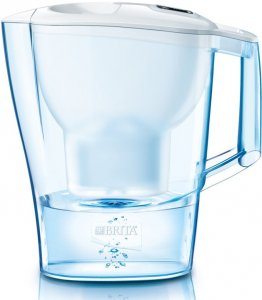 Kettle Brita ALUNA COOL CALENDAR WHITE
