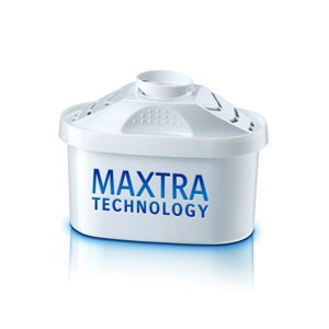 Water purifying filter Brita MAXTRA