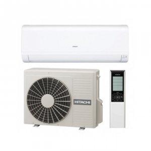 Air Conditioners Hitachi RAK-35RPC/RAC-35WPC