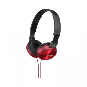 Headphones Sony MDR ZX310R