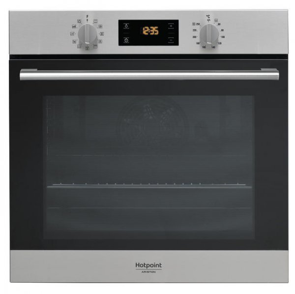 Built-in Oven Hotpoint-Ariston FA2 844 H IX/HA