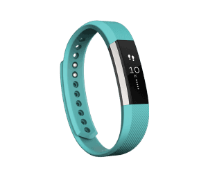 Fitness band Fitbit ALTA LARGE TEAL FB406TEL