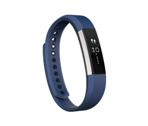 Fitness band Fitbit ALTA LARGE BLUE FB406BUL